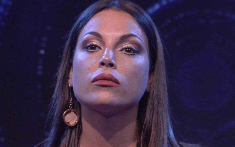 Francesca De André resta al GF, il video di Gessica Notaro indignata