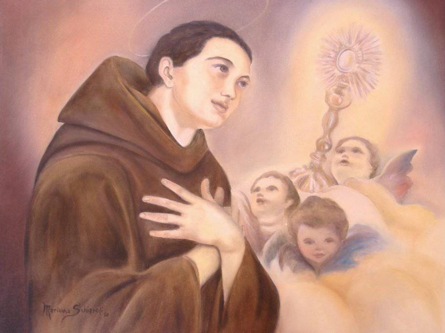 Il Santo del giorno 17 maggio: San Pasquale Baylon