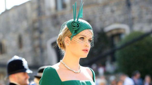 Kitty Spencer, nipotina di Lady Diana, è innamorata di un 60enne miliardario