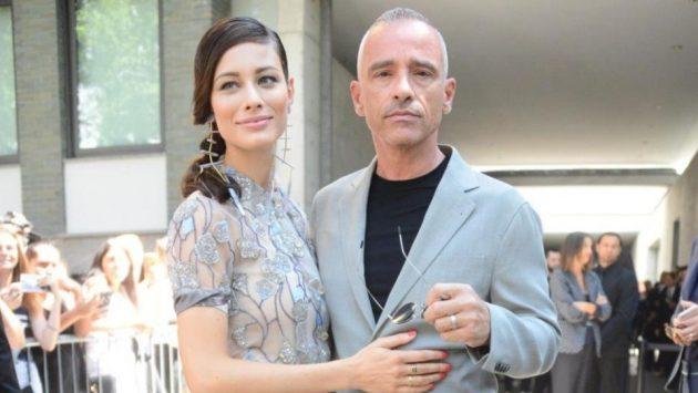 C'è aria di crisi tra Eros Ramazzotti e Marica Pellegrinelli: il gossip
