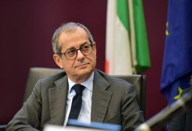 Italia, Tria è ottimista nel risolvere il conflitto con l'UE ⋆ ZON