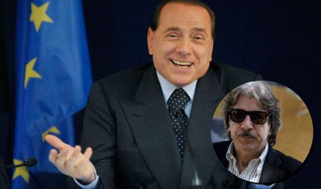 Silvio Berlusconi rileva la casa di Marco Columbro: ma Villa Certosa…