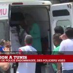 attentati a tunisi oggi