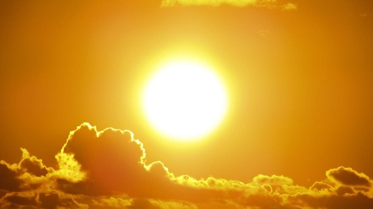 previsioni meteo domenica 23 giugno 2019