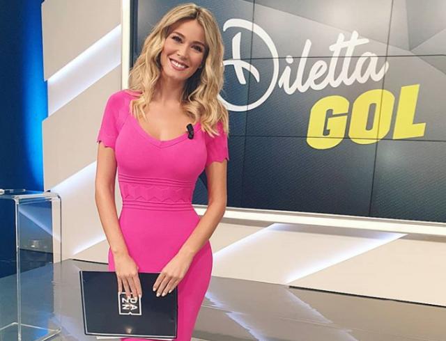 Diletta Leotta e Francesco Monte non stanno insieme: parla la madre