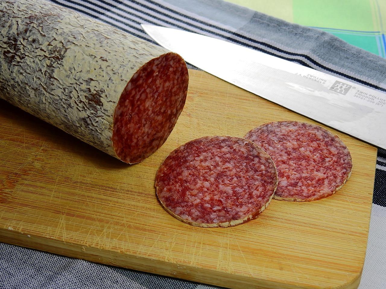 Listeria nel salame Aliprandi, lotto ritirato dal mercato