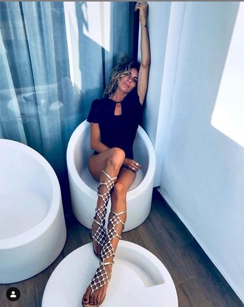 eleonora pedron instagram