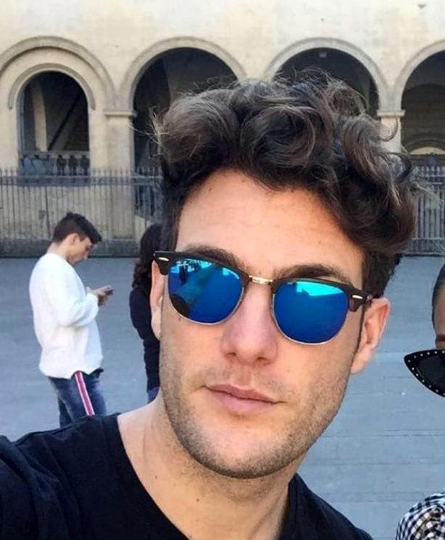 Morto Fabiano Vitucci, l'ex corteggiatore di Uomini e Donne perde la vita in un incidente in moto