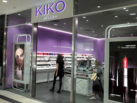 Kiko milano offerte di lavoro nuove assunzioni e opportunit di stage in italia urbanpost for Offerte lavoro arredamento milano