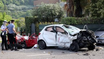 incidente livorno