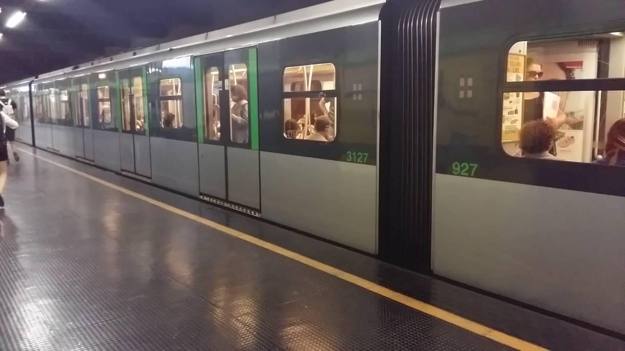 Milano M2 suicidio