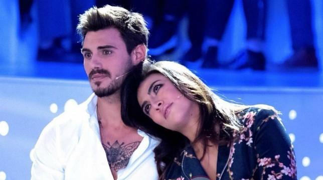 GF Vip: Giulia Salemi annuncia la fine della relazione con Francesco Monte