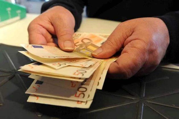 'Furbetti' del reddito di cittadinanza individuati a Napoli