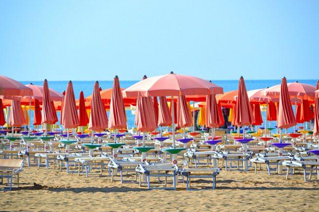 Vacanze 2020 Romagna, gli stabilimenti rispondono al Covid d