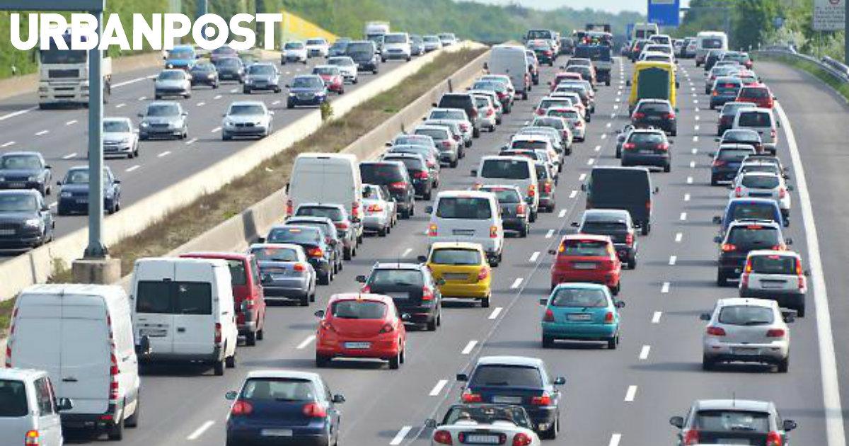 autostrade in tempo reale 20 settembre 2019