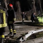 incidente stradale cuneo