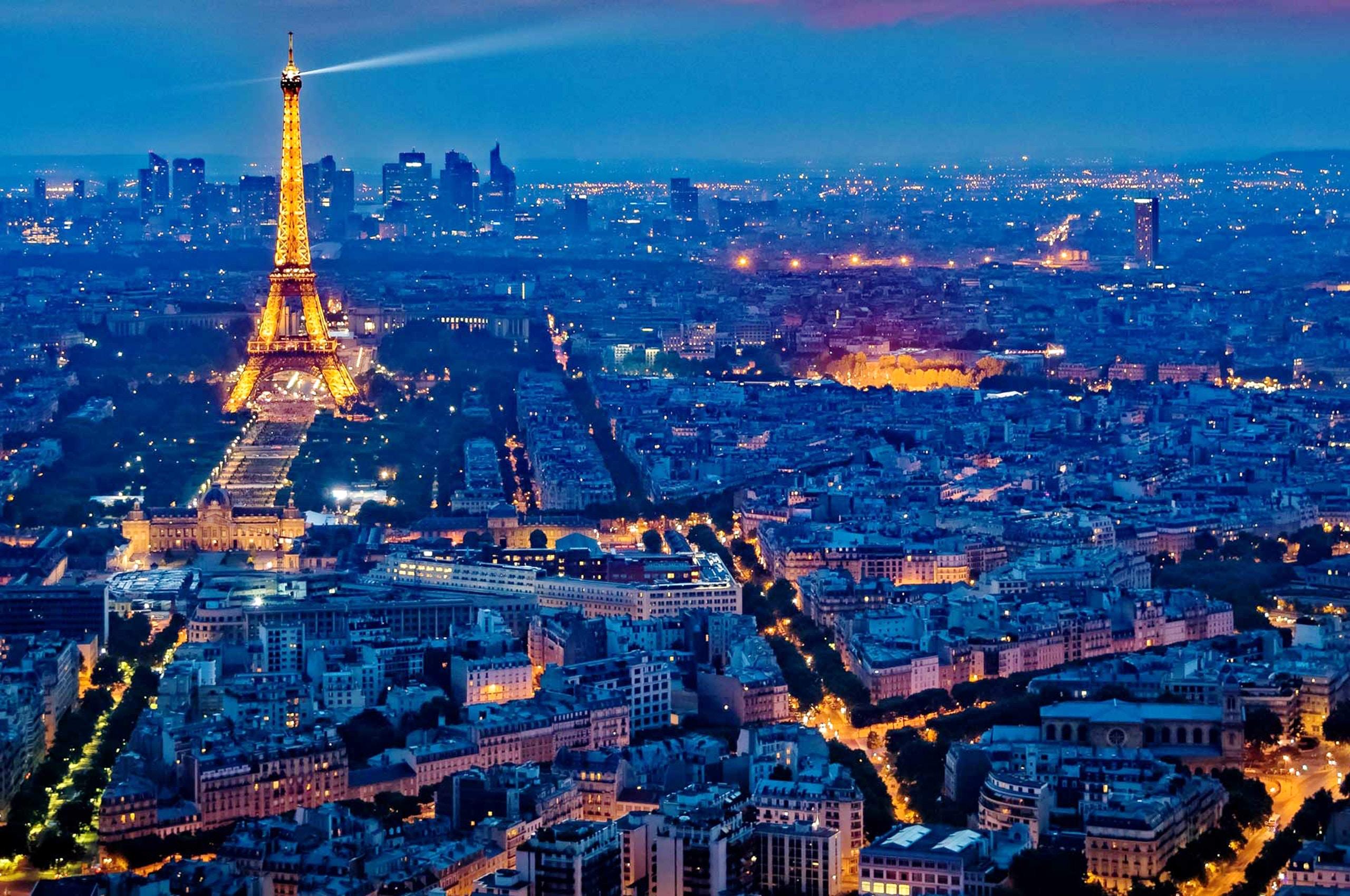 Parigi libri
