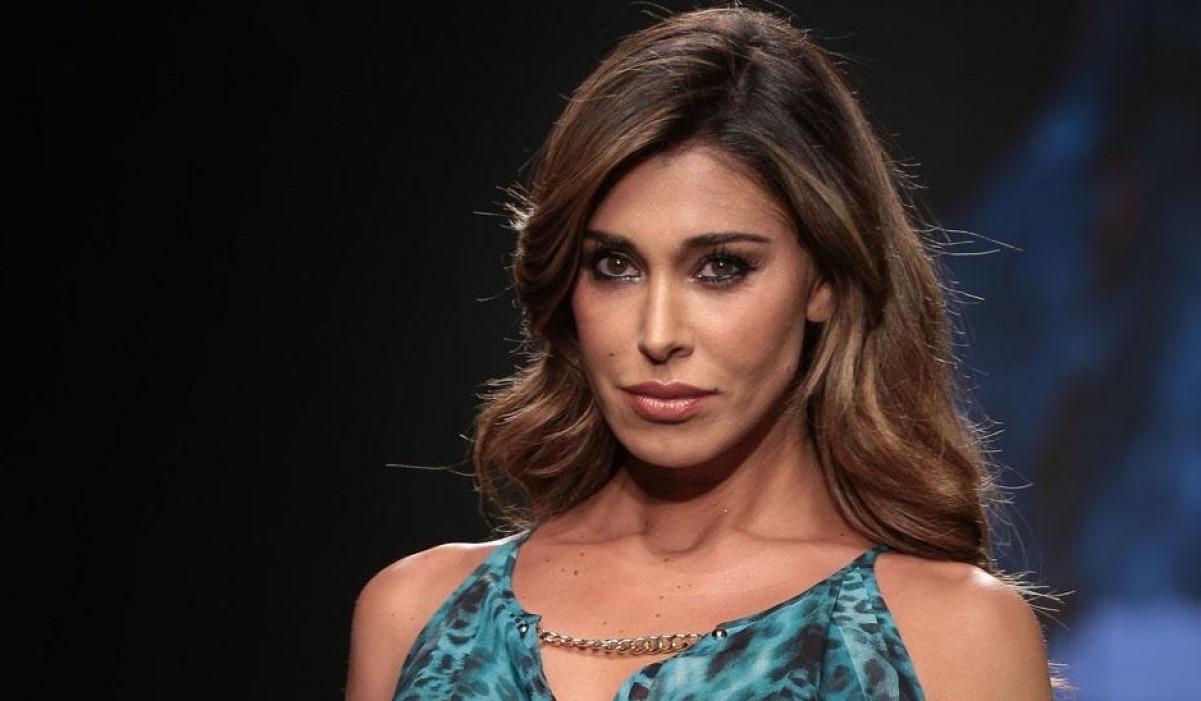 Belen Rodriguez è incinta: Stefano De Martino conferma la notizia