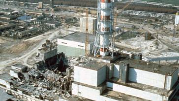 chernobyl liquidatore si uccide