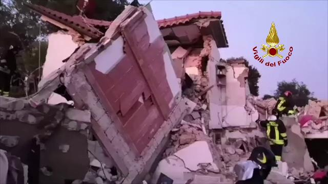 isola d'elba esplosione