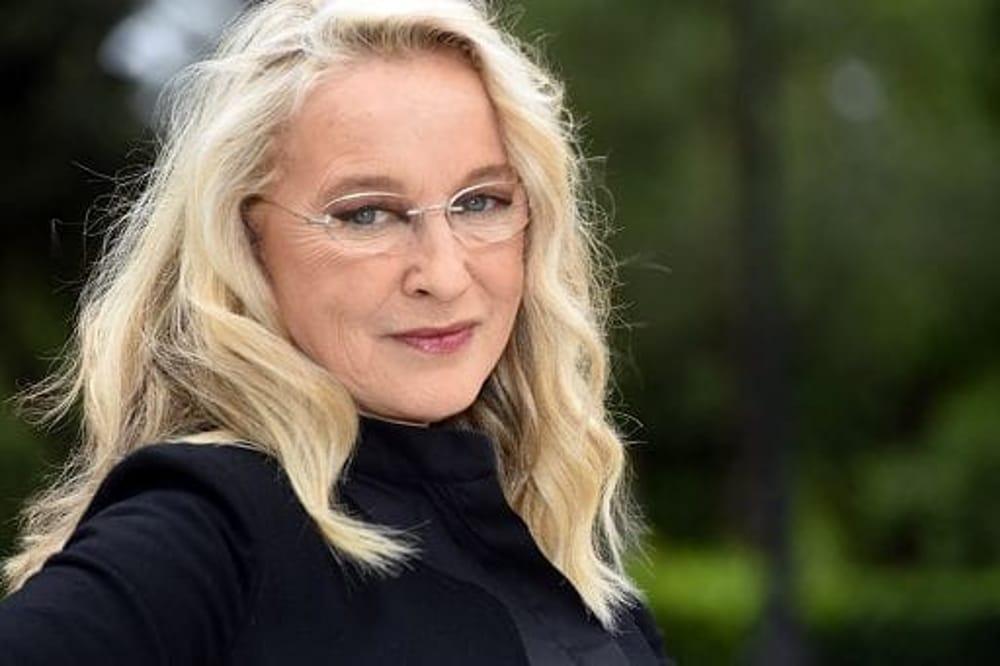 Eleonora Giorgi Massimo Ciavarro, un amore da film poi la ...