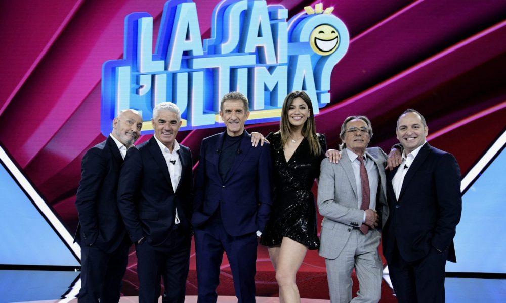 La sai l'ultima 2019 quinta puntata: ospiti e anticipazioni 26 luglio