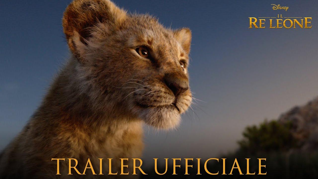 il re leone mengoni