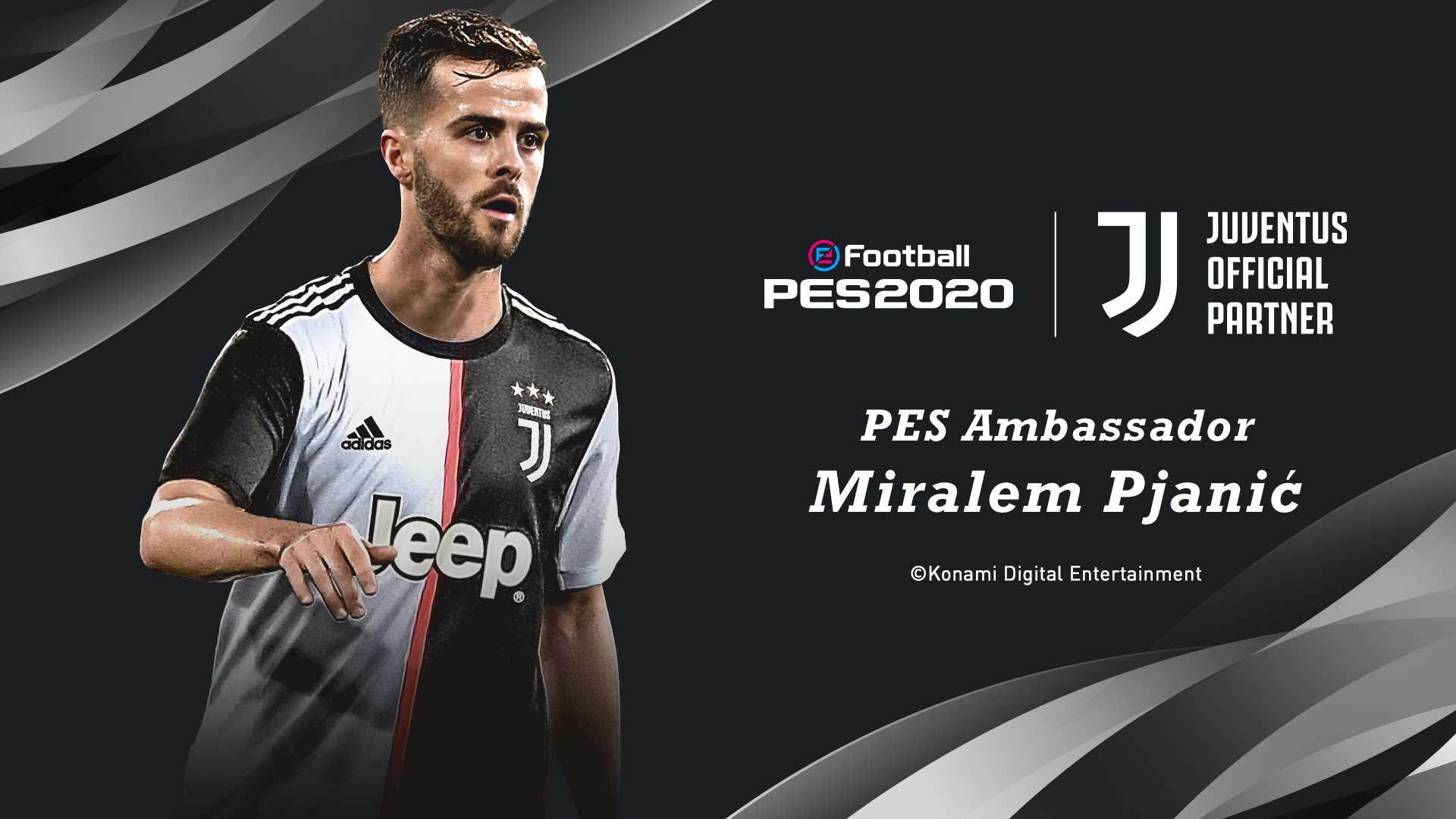 Sarà Juventus solo su PES, su FIFA si chiamerà Piemonte Calcio