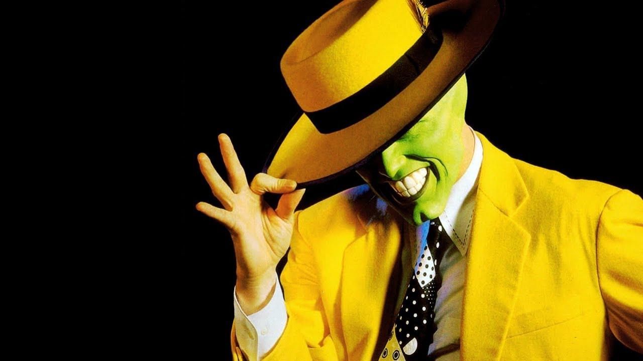 the mask da zero a mito