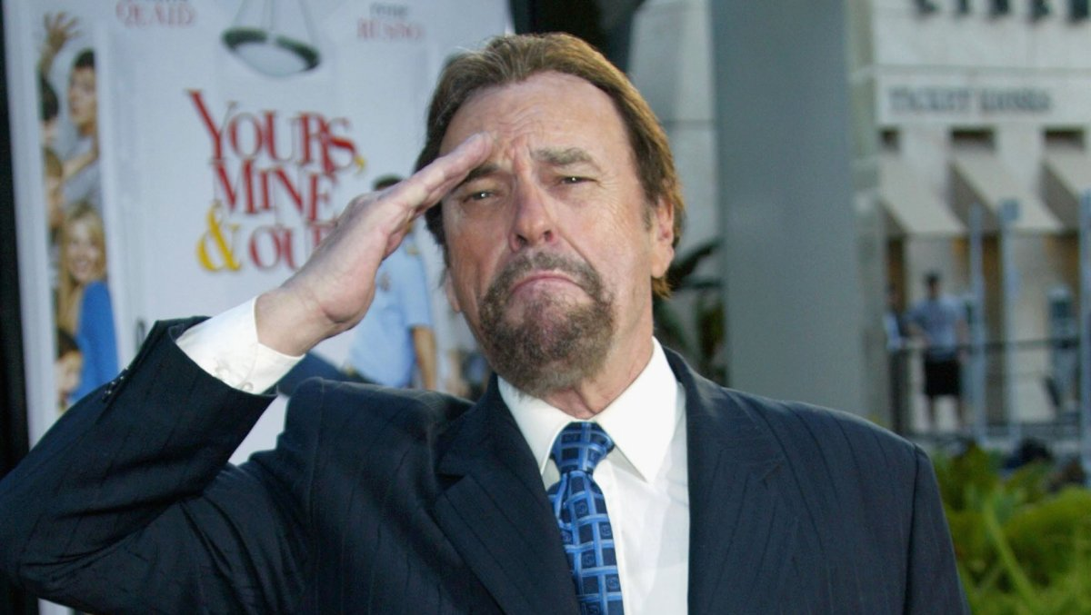 È morto Rip Torn, protagonista di 'Men in black'