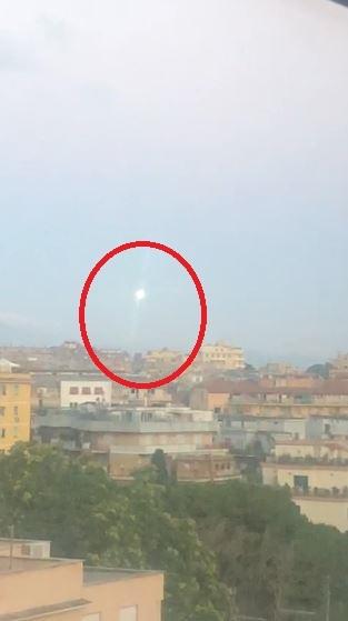 roma ufo