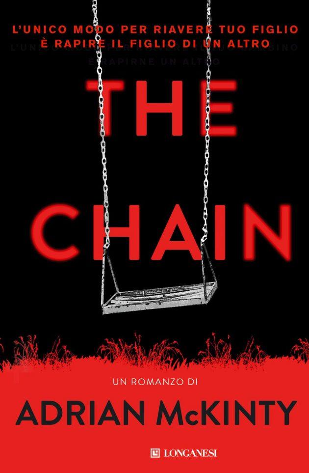 The chain di Adrian McKinty