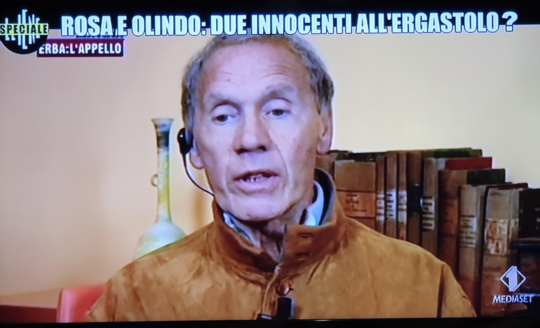 STRAGE DI ERBA SCATOLONI REPERTI