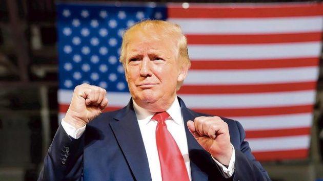 Donald Trump minaccia chiudere Twitter oggi firmer ordine esecutivo contro social media