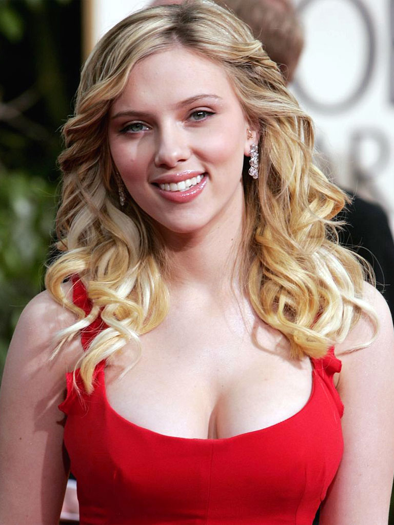 Scarlett Johansson Age Height Weight Privacy And Career