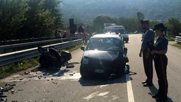 villar perosa incidente
