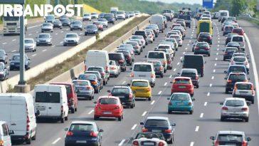 Autostrade in tempo reale oggi 9 agosto 2019