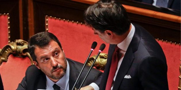 Zingaretti Pd: mandato unitario per le consultazioni