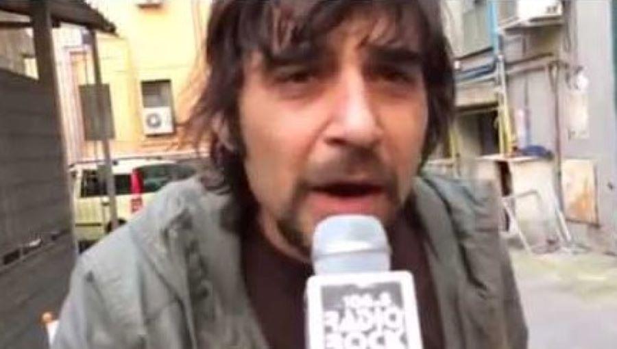 francesco zampaglione arrestato