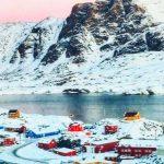 Trump Groenlandia