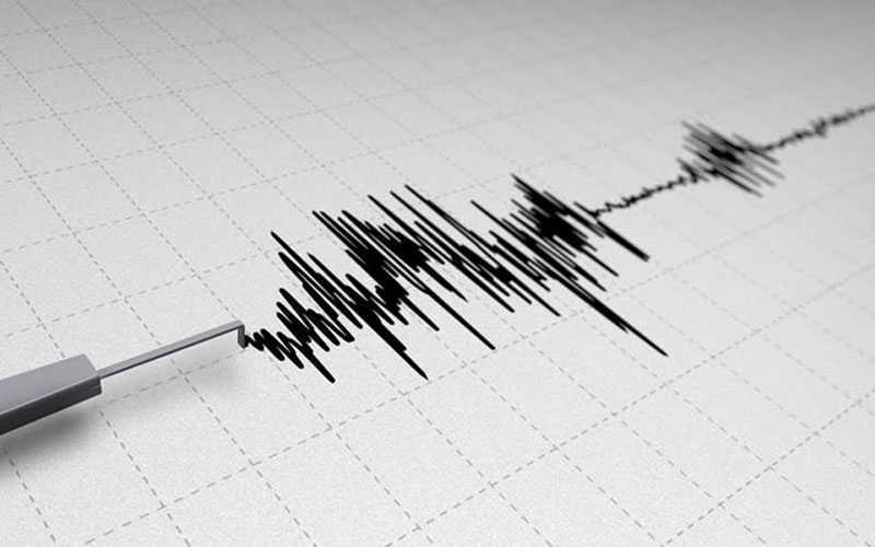 Forte terremoto a Parma, scossa di magnitudo 3.9 avvertita in Emilia