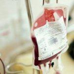vimercate trasfusione sange sbagliata