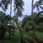 uragano dorian emergenza