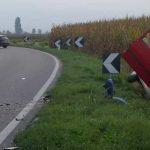 villafranca piemonte incidente