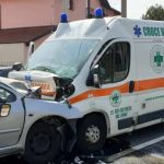 salerno incidente