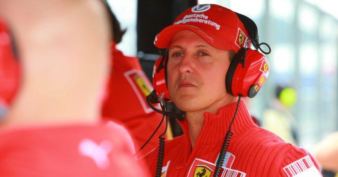 Michael Schumacher oggi, come sta veramente: tutte le notizie vere ...