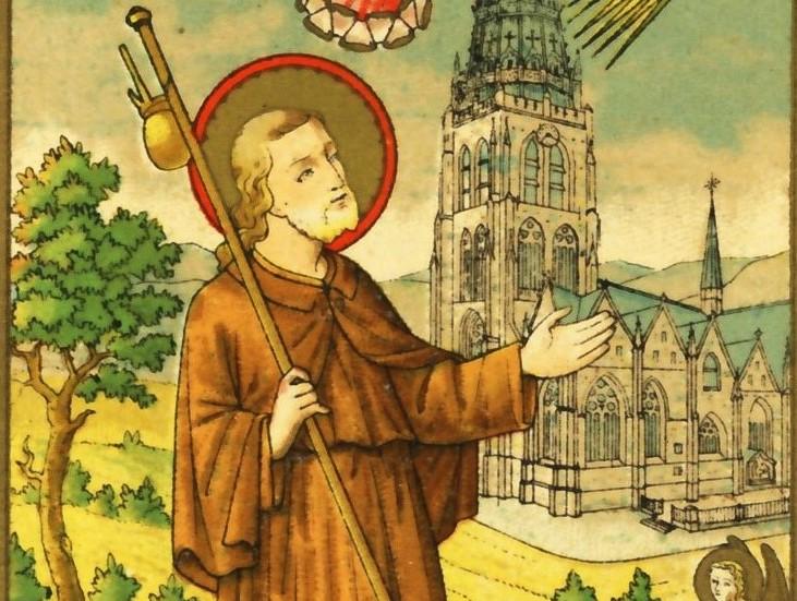 Il Santo del giorno 12 settembre: San Guido di Anderlecht