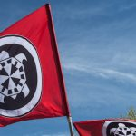 casapound eliminata facebook