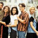 Friends 25 anni