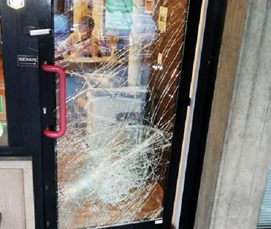 Emergenza furti a Cesena